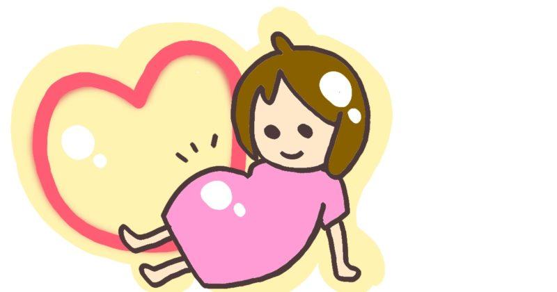 出産も陣痛も不安で嫌だったのに陣痛促進剤の説明を聞いて早く産みたいジャンプをするように