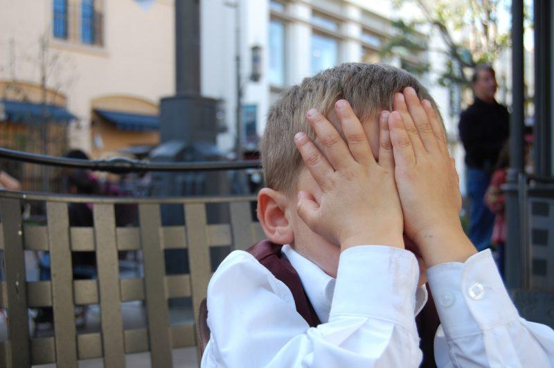 3歳児が夜泣きで暴れる時のやだやだをなだめるグッズ